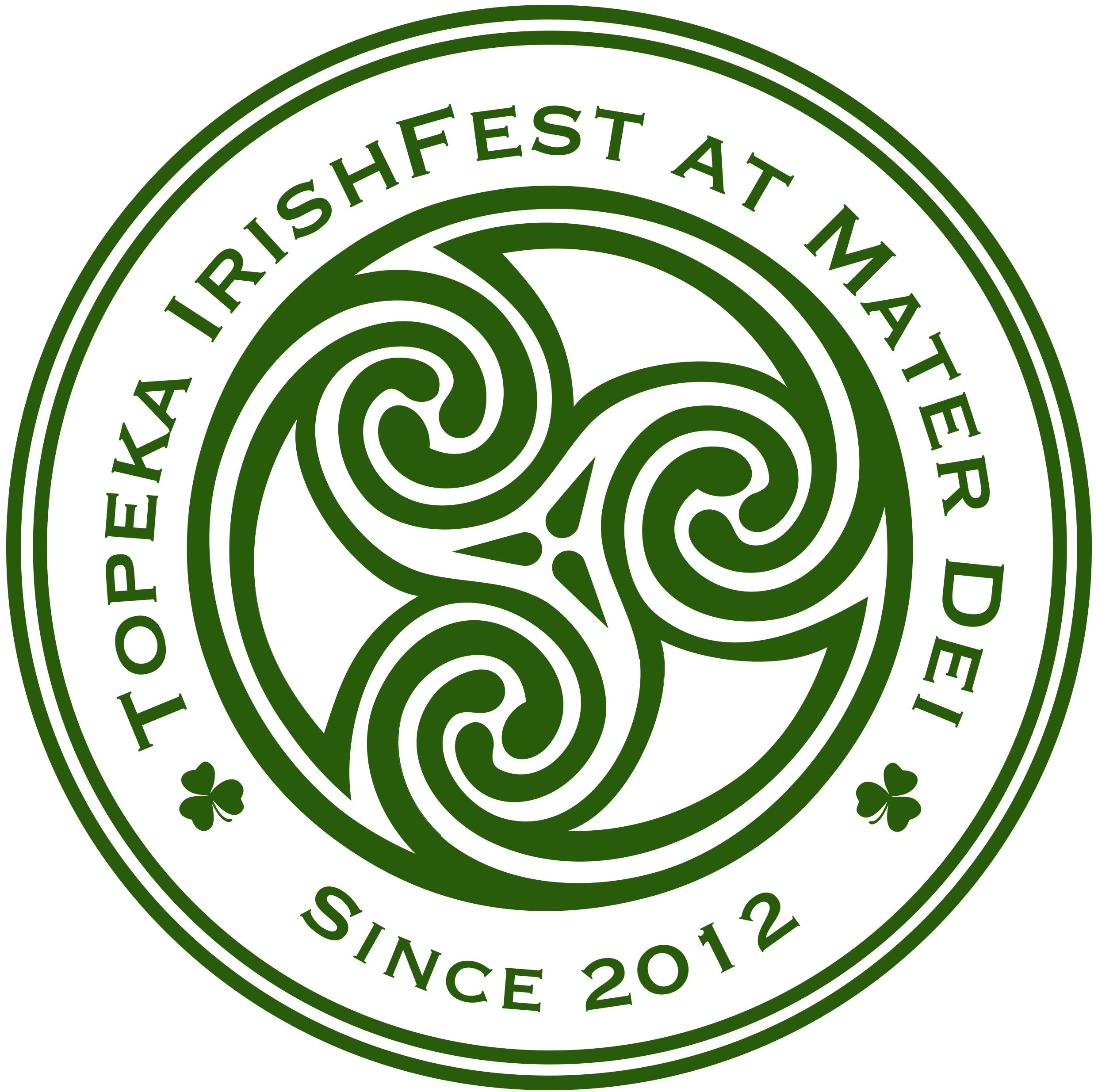 Topeka's Original IrishFest
